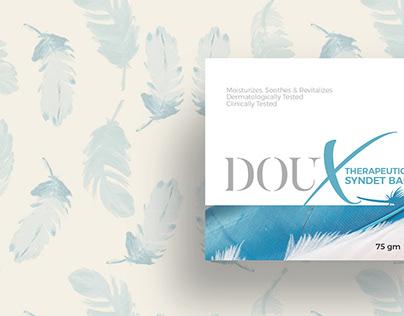 Brinton Doux Soap Packaging