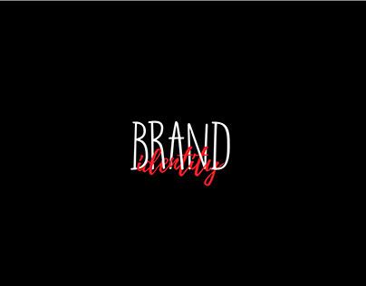Ping - Brand identity
