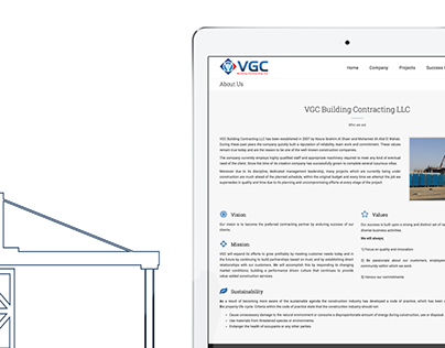 VGC Building and Contracting LLC