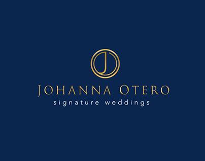 Johanna Otero - Signature Weddings