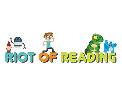 The Riot of Reading
