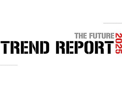 Lifestyle Trend Report | 2025