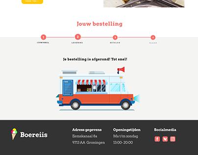 Boereiis | website