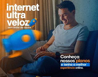 Provedor Internet
