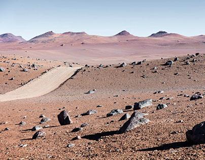 The Atacama