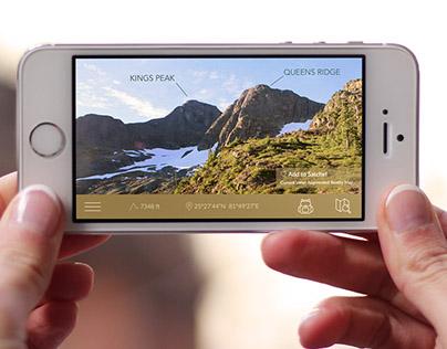 Summit App Design