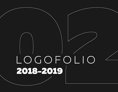 Logofolio 02 | tlgpnr
