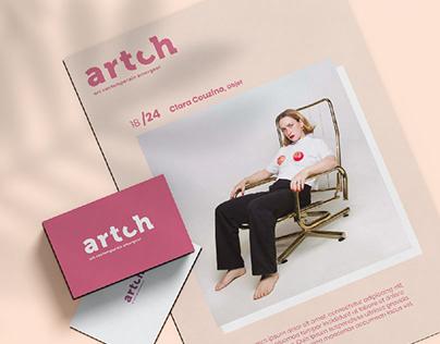 ARTCH 19 - 2e édition