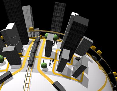 MobiScenes – erzählte Visionen zur Mobilität