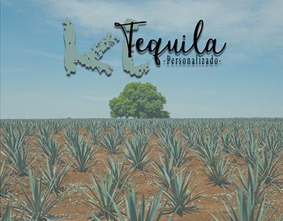 ki Tequila Personalizado