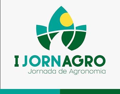 I Jornagro - Identidade Visual