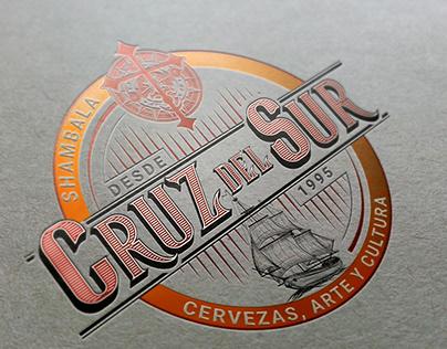 Cruz del Sur / Branding