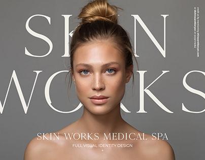 Medical Spa - Visual Identity