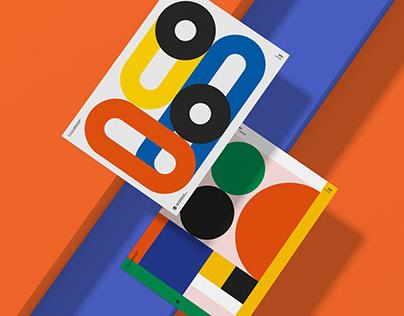PosterLad - 2020 series - Month #6