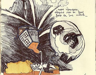 Sketch Books III