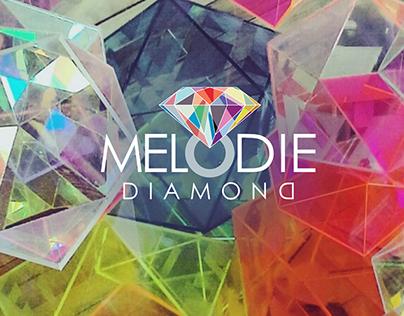 MELODIE DIAMOND