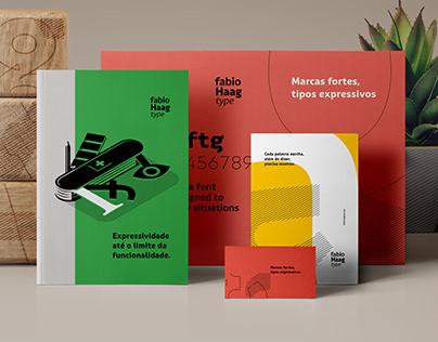 Fabio Haag Type