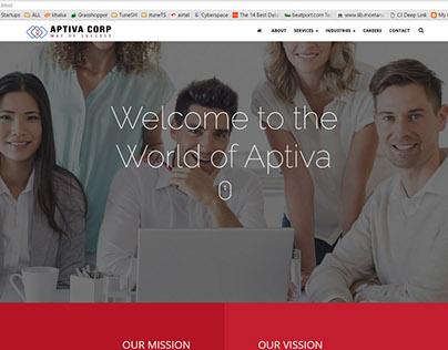 Aptivacorp