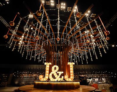 Wedding Alphabet Marquees