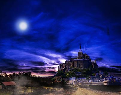 Kingdom in The Night