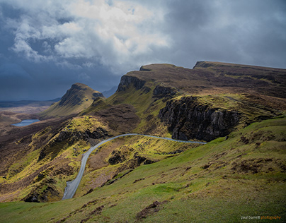 Scotland - Near and Far