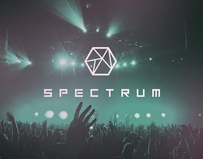 Spectrum Fest Ad Campaign
