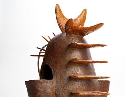Cradle: Ceramic Hydroponics