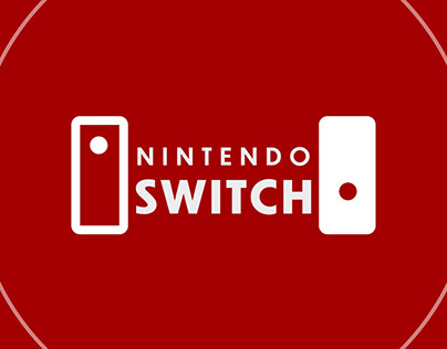 Switch Logo Animation
