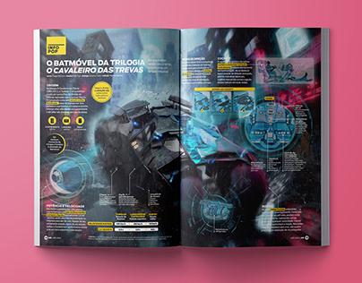 """Tumbler"" Revista Mundo Estranho 201"