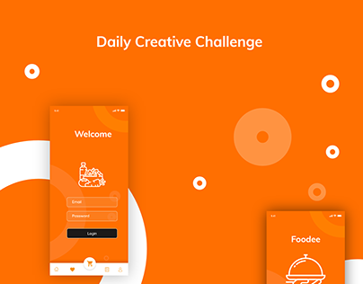 Daily Creative Challenge / XD Daily Challenge