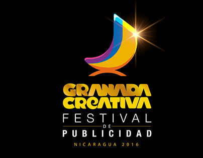 Logo Granada Creativa