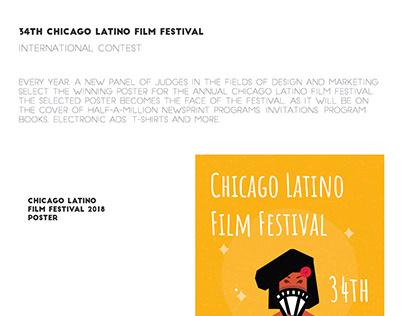 34th chicago latino film festival