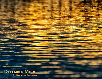 DECEMBER MOODS - A New Pictorialism Series
