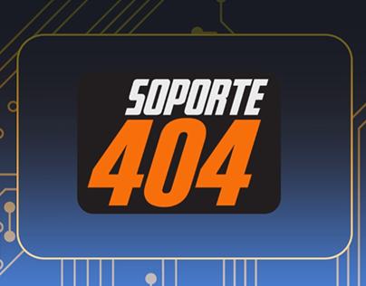 Video Corporativo - 404