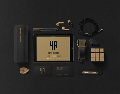Personal Branding - Yousif AlTalli