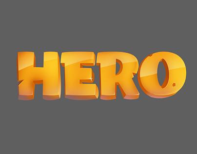 Hero UI/UX