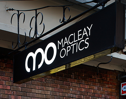 Macleay Optics