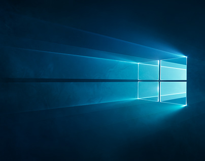 Windows 10 - Desktop
