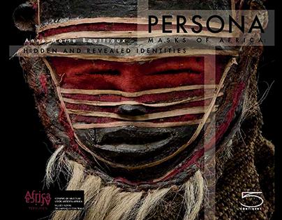 Persona - Exhibition Catalogue