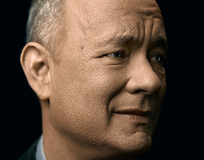 Tom Hanks – Hidden Heroes