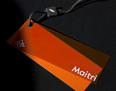 Maitri - Branding + Active Collection