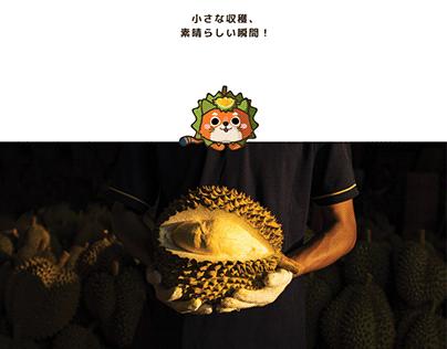 Branding l Yuu