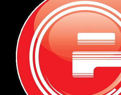 Engine Design Studios Brand Identity