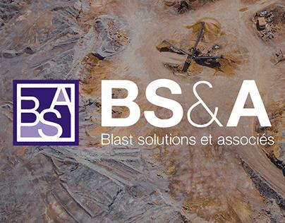 BLAST SOLUTIONS - WEB
