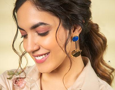 Celebrity styling : Ritu Varma
