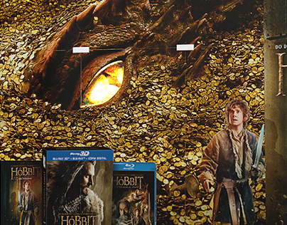 The Hobbit: The Desolation of Smaug - DVD Release