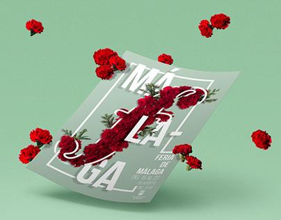 Malaga Fair 15 | Poster