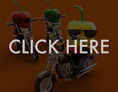 Indomie Pepper gang