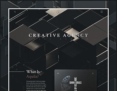 Neralbo - Creative WP