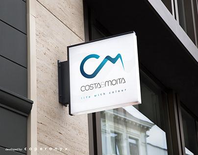 Costa&Moita Branding